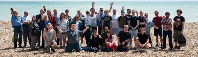 volunteer, team, volunteering, Hastings, Rother, Bexhill, people, teamwork