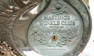 Hastings winkle club